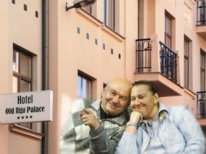 Елена Батурина объединяет балтийские гостиницы в сеть отелей Wellton