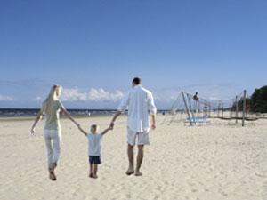 Воссоединение семьи в Латвии. Вид на жительство по родству