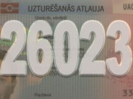 ВНЖ в Латвии за в 2010 году выдали 26 023 персонам