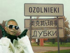 ВНЖ в Латвии , покупка недвижимости в Озолниеки, Елгава.
