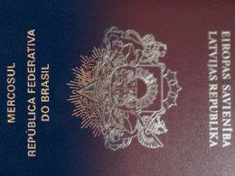 Двойное гражданство в Латвии - 420 заявлений за месяц