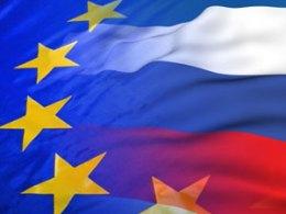 Поцесс упрощения визового режима между Россией и ЕС может быть постановлен