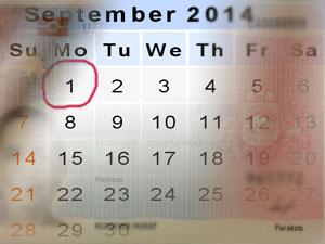 ВНЖ через покупку недвижимости - изменения с 1 сентября 2014
