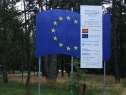 Временный вид на жительство в Латвии (ВНЖ Латвии)