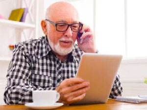 Вид на жительство для иностранного пенсионера в Латвии