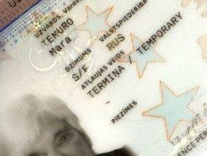 Как подать документы для продления вида на жительство в Латвии