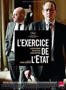 Affiche du Film de Pierre Schoeller