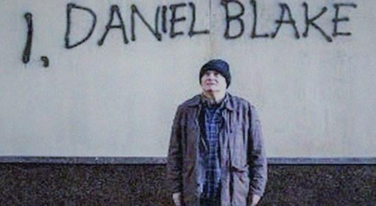 """""""Moi, Daniel Blake"""", un film de Ken Loach - Palme d'Or au Festival de Cannes en 2016"""