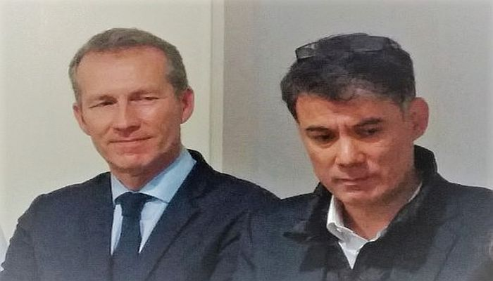 Garot et Olivier Faure
