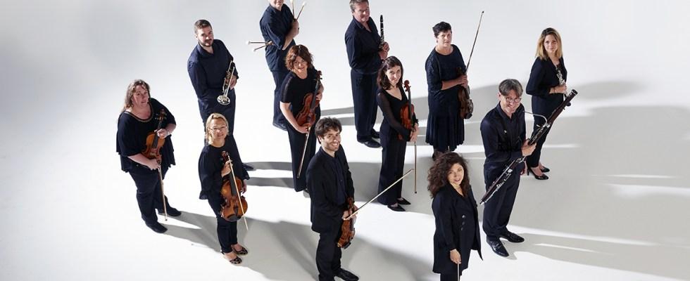 l'orchestre de la Mayenne