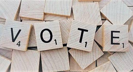 abstention : il faut voter