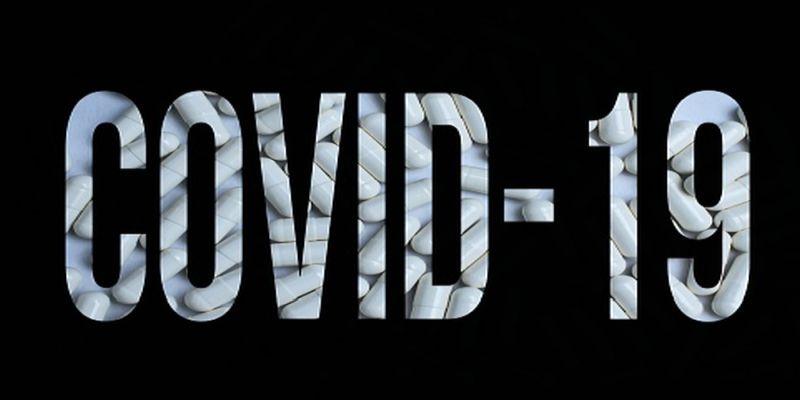 L'un des logos du Covid-19 sur leglob-journal