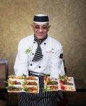 رقم توصيل مطعم الشيف عبد الرازق في الكويت