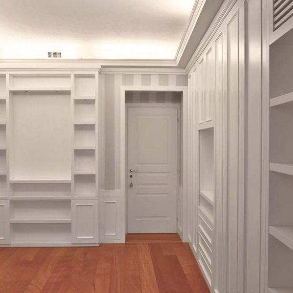 Visualizza altre idee su stanza da letto, arredamento, camera da letto. Camere Da Letto Su Misura Roma Legnomat Design Italiano