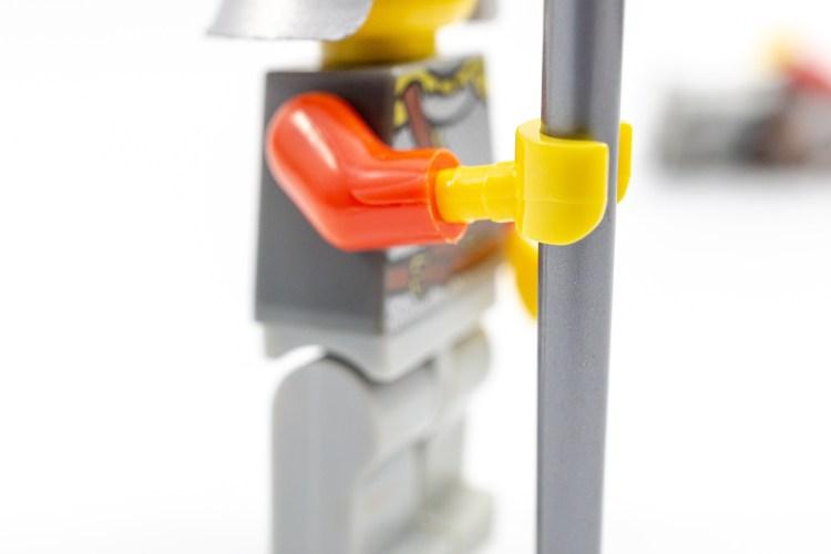 レゴの偽物ミニフィグ