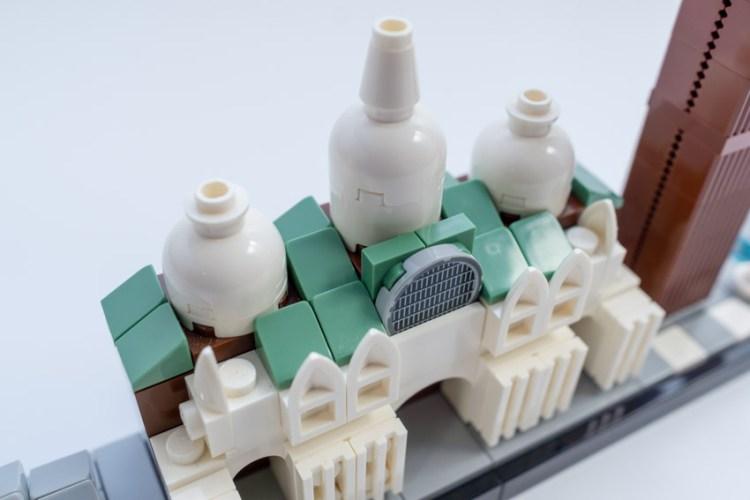レゴ アーキテクチャー ヴェネツィア 21026