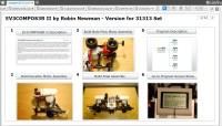 Download Lego Mindstorms Education Ev3 Software Update ...