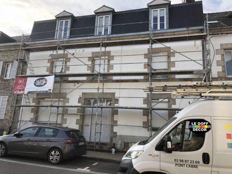 RAVALEMENT PONT L'ABBE CENTRE VILLE-1