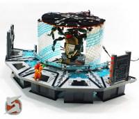 Samus Vs Parasite Queen. A Lego Metroid Battle. - LegoGenre