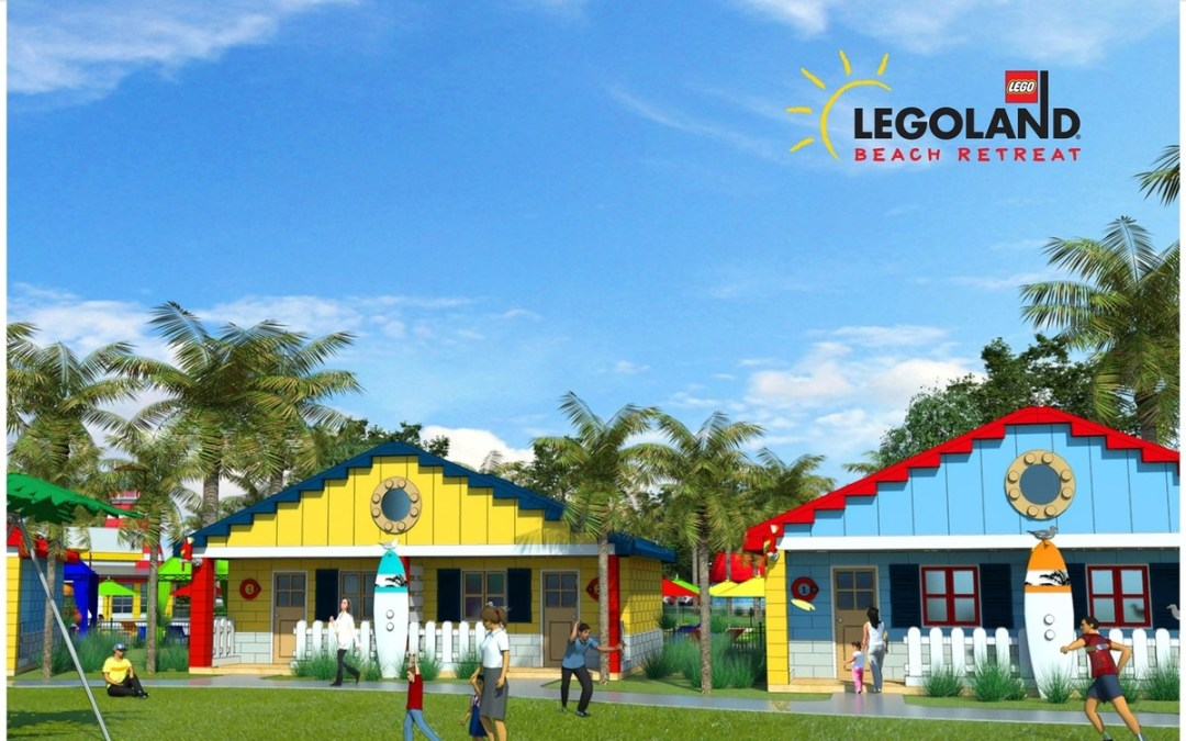 LEGOLAND Florida Resort's 5 New Announcements