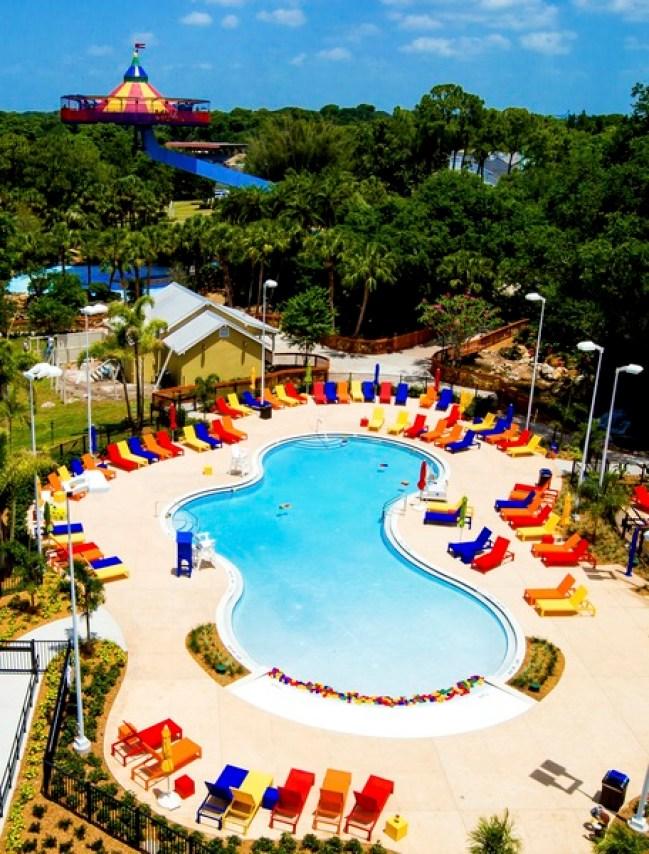 Best Restaurants At Legoland Florida
