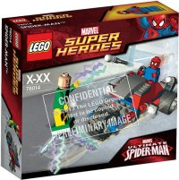 Leaked pictures : Lego 2014 Junior Superheroes sets ...