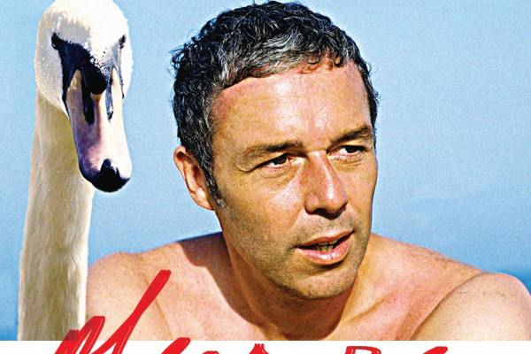 Baxter Dury revient, et It's a Pleasure…