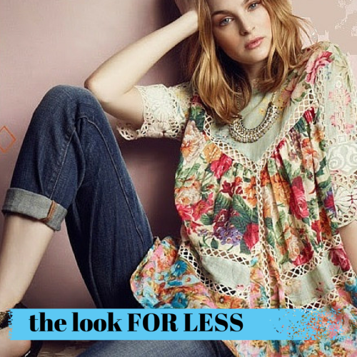 Get the Look for Less 14 Shockingly Affordable Alternatives To Your Favorite Brands