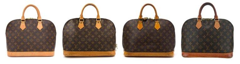 authentic louis vuitton bags for less