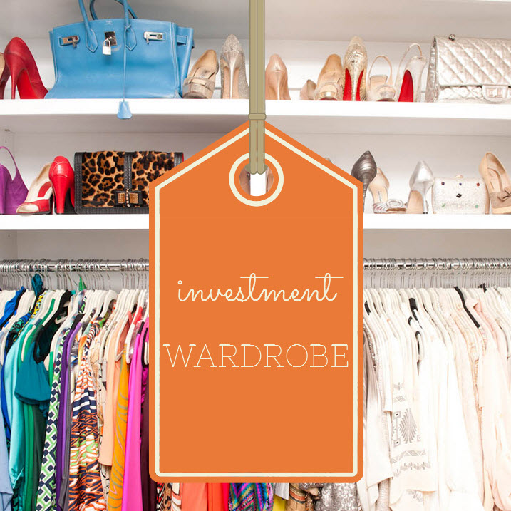 Investment Wardrobe: Is Buying Expensive Clothes Worth It?