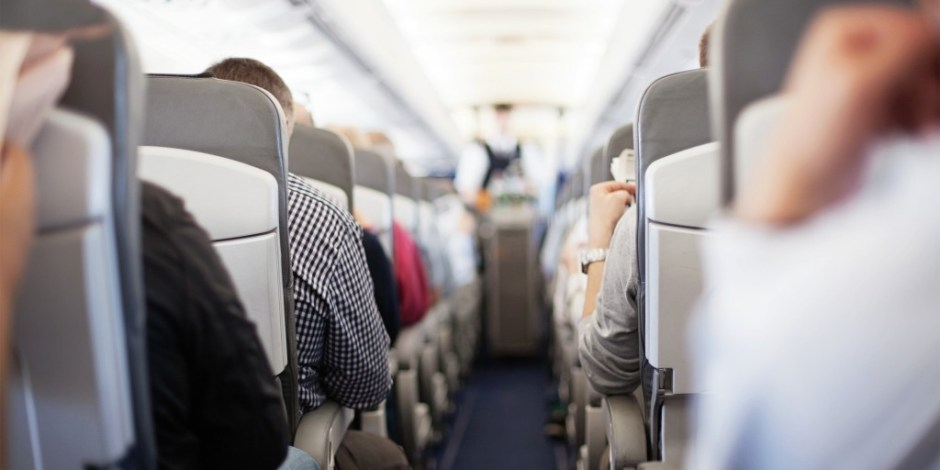 build alliances with airline passengers