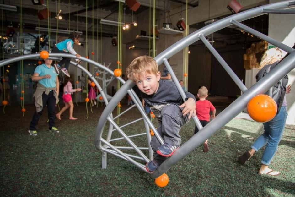new childrens museum orange grove