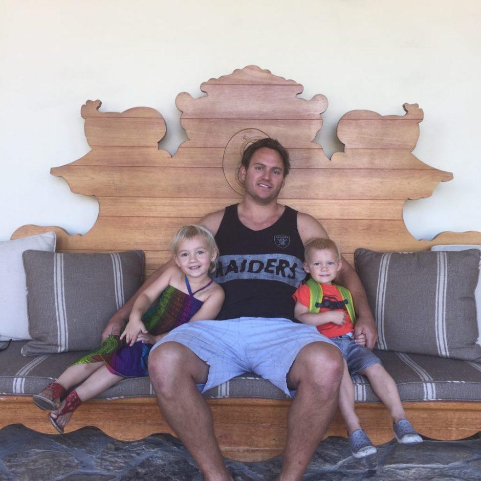 Fathers Day ResortPass LegosinmyLouis