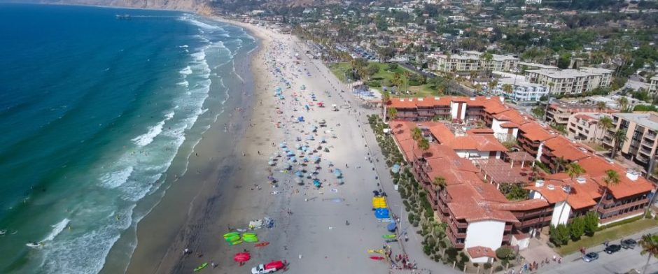 la jolla shores hotel san diego family friendly