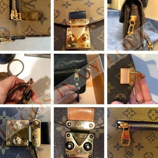 Louis-Vuitton-Pochette-Metis-FAKE-hardware