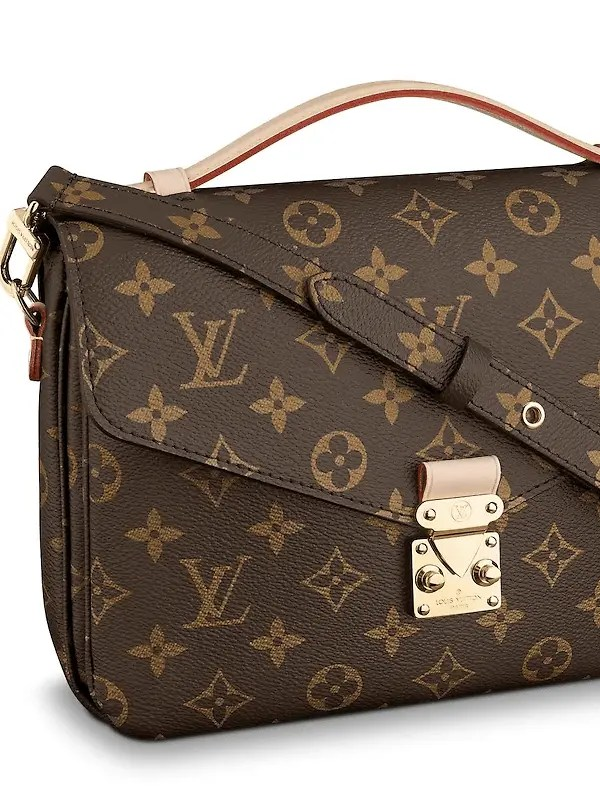 85721caeaebf3 An Authenticator's Guide to a Real vs. Fake Louis Vuitton Pochette Metis