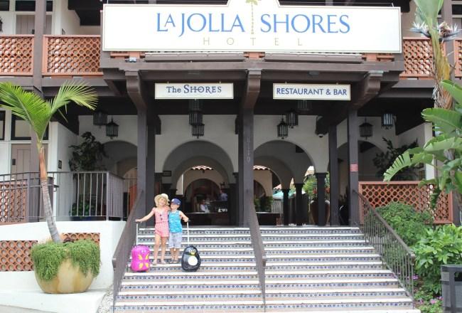 san diego best kid friendly beach hotel