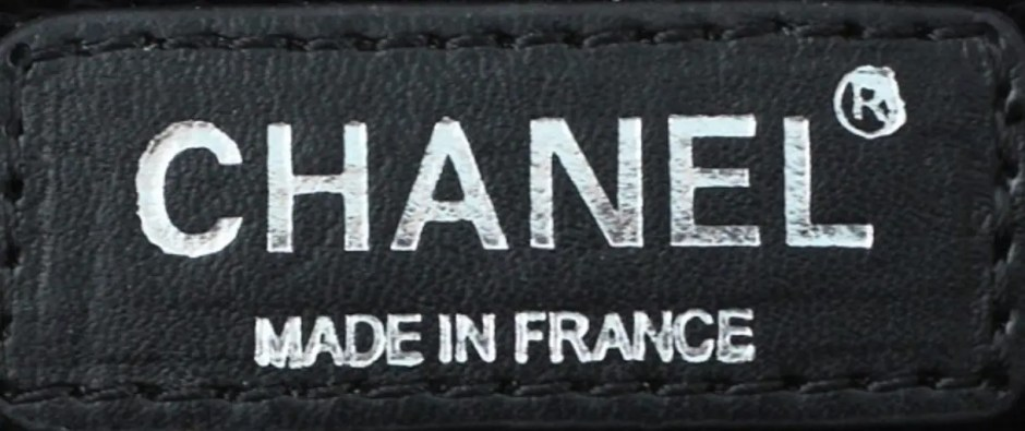 replica-chanel-trademark-heat-stamp