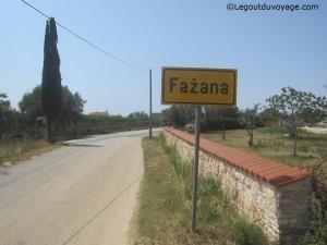 Fažana