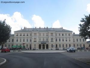 Place de la gare - Nova Gorica