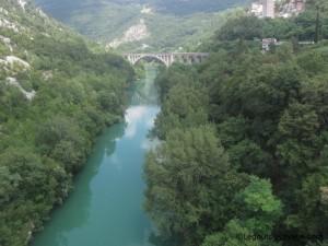 Pont de Solkan