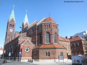 Eglise Franciscaine - Maribor