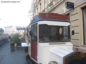 Krekov Trg - Celje
