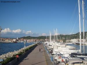Port de plaisance - Izola