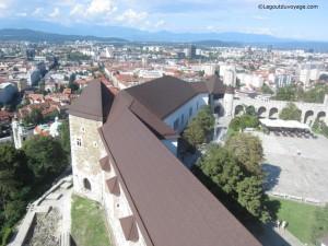 Château Ljubljana