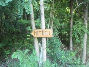 Mitrej