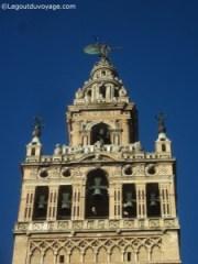Séville - Le Goût du Voyage