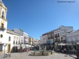 Plaza del Socorro - Centre-ville Ronda