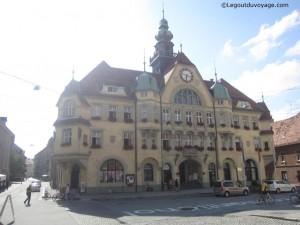 Hôtel de ville – Ptuj