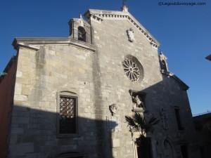 L'Eglise de la Sainte Vierge Marie